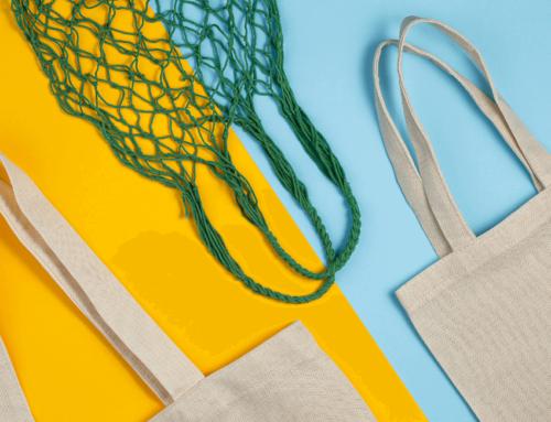 Guida alle borse di stoffa