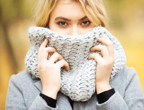 5 accessori perfetti per affrontare il freddo